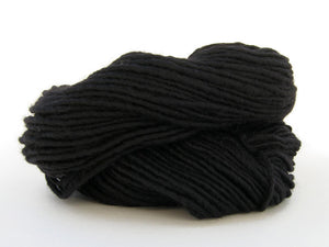 Navajo Black Weaving Yarn