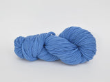 Navajo Cornflower Blue Weaving Yarn