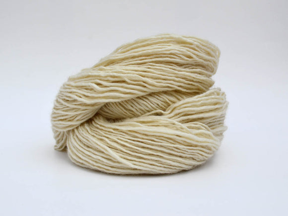 Navajo Undyed Weaving Yarn