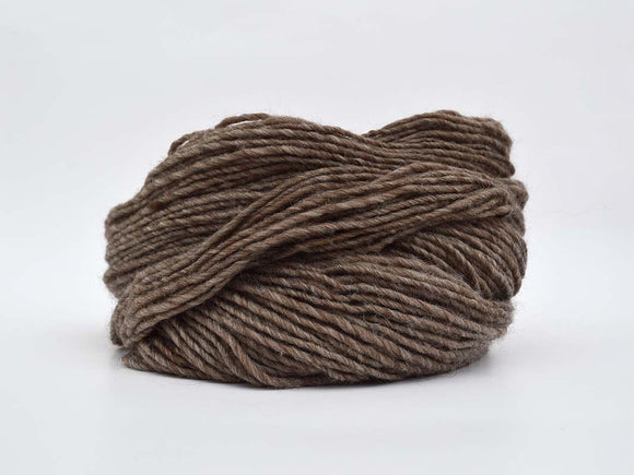 Navajo Light Brown Weaving Yarn