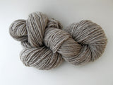 Navajo Light Grey Weaving Yarn