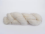 Navajo Off White Weaving Yarn