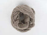 Navajo Pale Grey Weaving Yarn