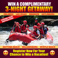 3-Night US Getaway Giveaway