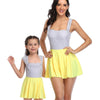 Sweetie Mommy And Me Bikini Beach Dress
