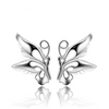 Butterfly Statement Stud Earrings - Couture Look