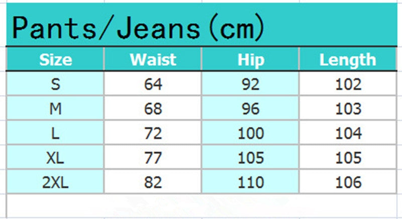 Sexy High Waist Skinny Butt Lifting Jeans - Couture Look