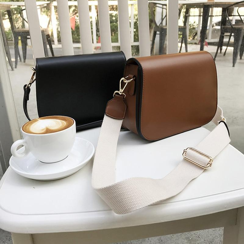 Cappuccino Essential Mini Shoulder Bag - Couture Look
