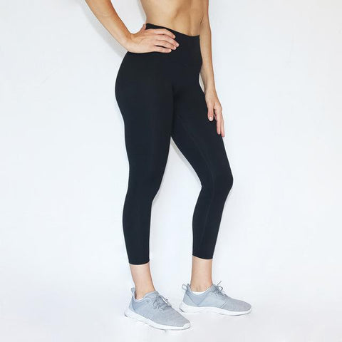 Hot Sugar High Waist Gym Fitness Pants - Couture Look