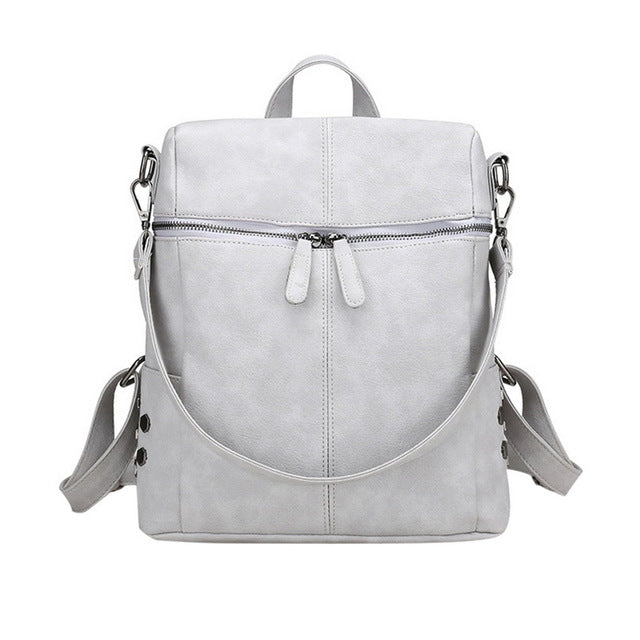Stella Maris Casual Chic Backpack - Couture Look