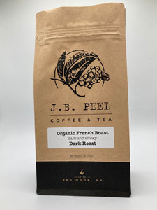 French Roast Organic