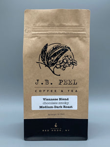 Viennese Blend (Germantown)