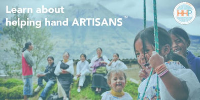 Learn about helping hand ARTISANS™