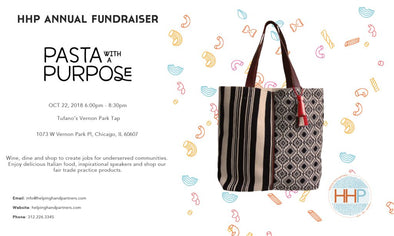 HHP's Annual Fundraiser - Pasta with a Purpose