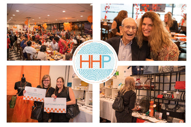 HHP's 3rd Annual Fundraiser was a huge success!