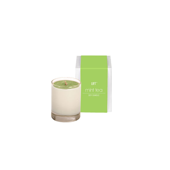 2oz Votive Mint Tea HHPLIFT Mint Tea