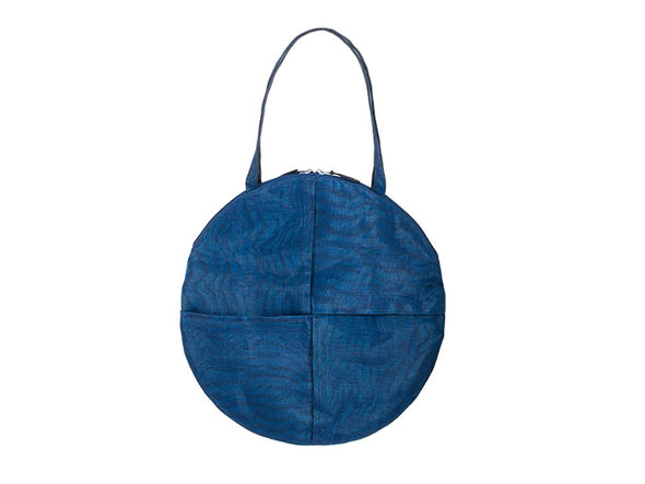 Circle Bag HHPLIFT Navy