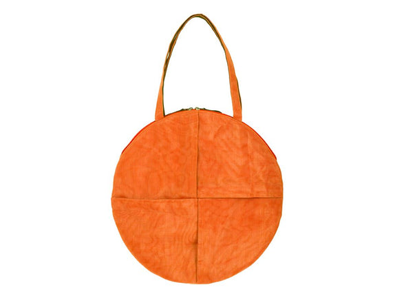 Circle Bag HHPLIFT Persimmon