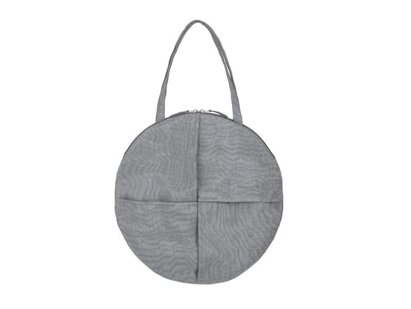 Circle Bag HHPLIFT Grey