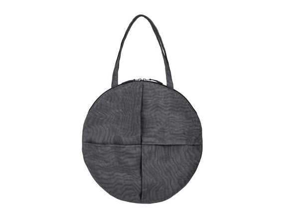 Circle Bag HHPLIFT Charcoal