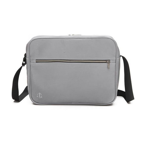 Groovy Messenger HHPLIFT Gray