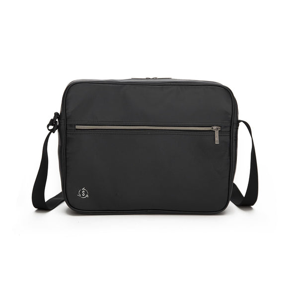 Groovy Messenger HHPLIFT Black