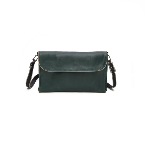 Instinct Crossbody HHPLIFT GREEN