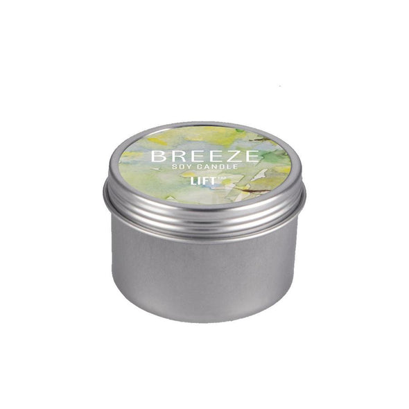 2oz Spark Tin BREEZE HHPLIFT