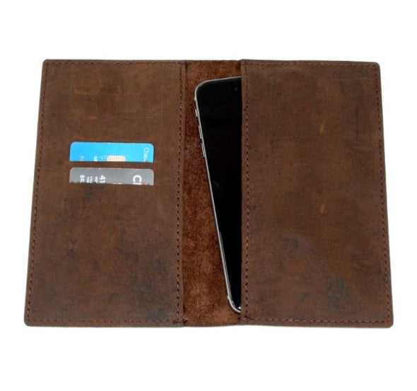 Leather Wallet HHPLIFT