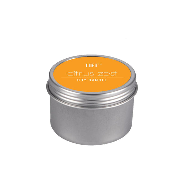 4oz Spark Tin Citrus Zest HHPLIFT