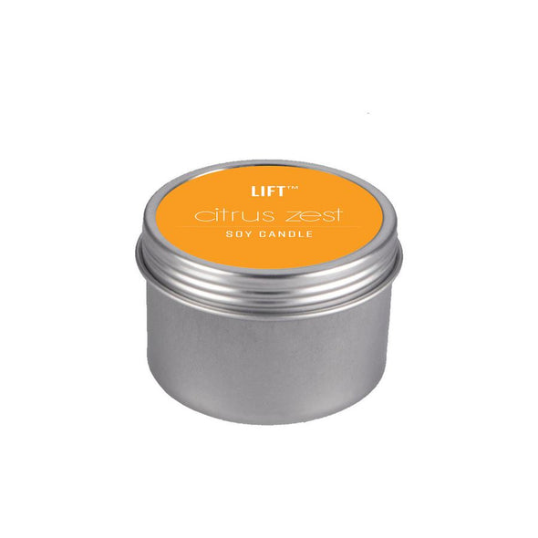 2oz Spark Tin Citrus Zest HHPLIFT