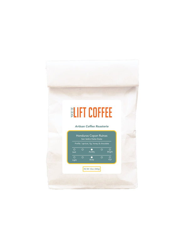 Lift Coffee Coffee HHPLIFT Single 12oz