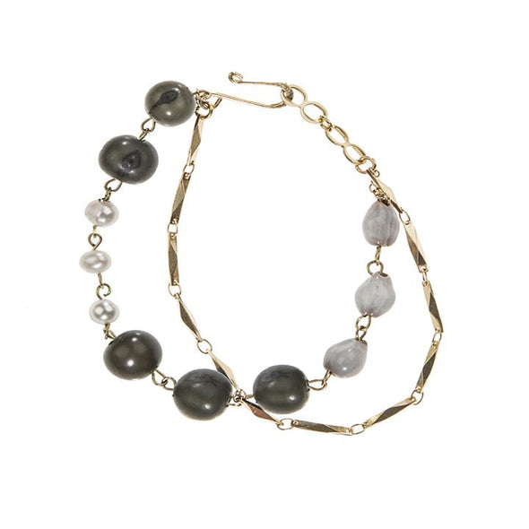 Ashby Bracelet HHPLIFT Olive