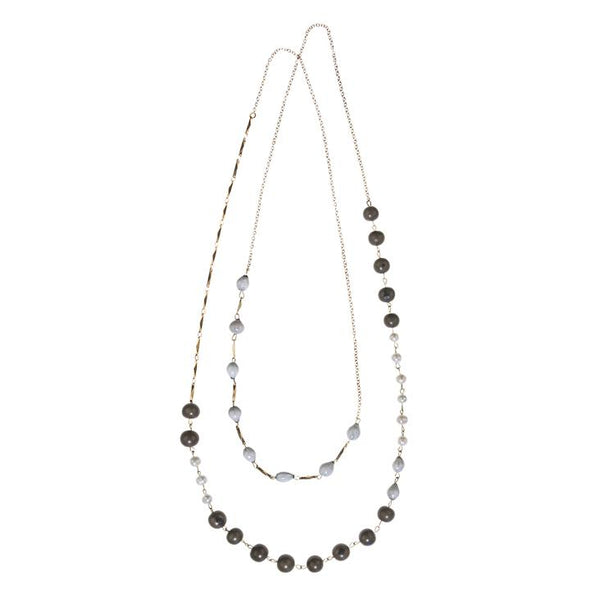 Ashby Necklace HHPLIFT Olive