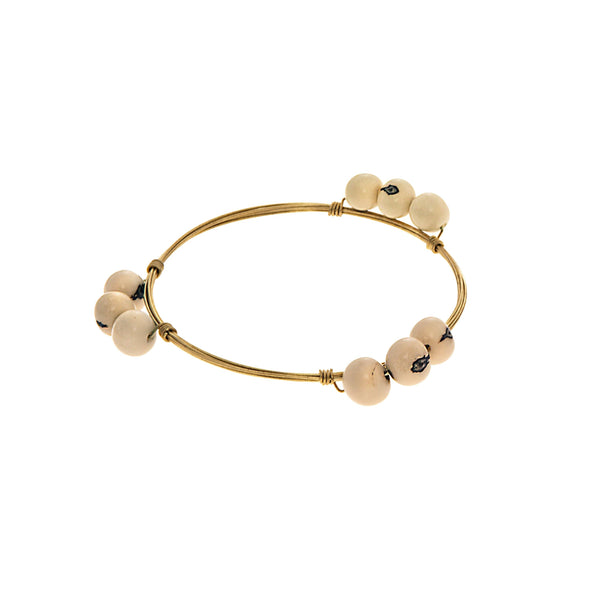 Astoria Bangle HHPLIFT Ivory