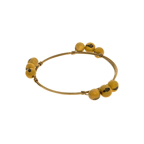 Astoria Bangle HHPLIFT Lemon