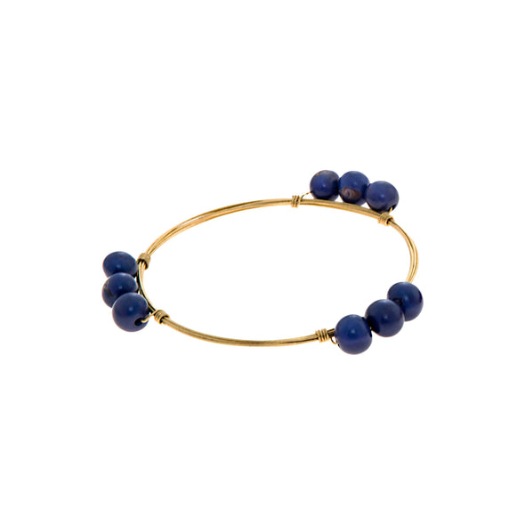 Astoria Bangle HHPLIFT Pacific Blue