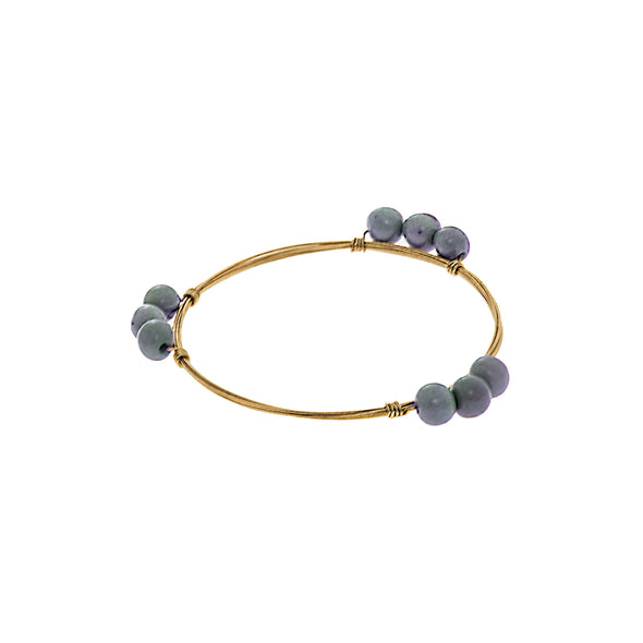 Astoria Bangle HHPLIFT Periwinkle