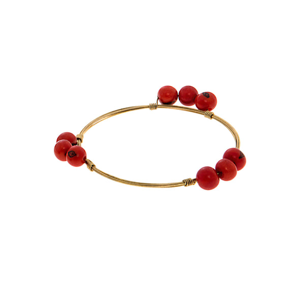 Astoria Bangle HHPLIFT Cherry Tomato