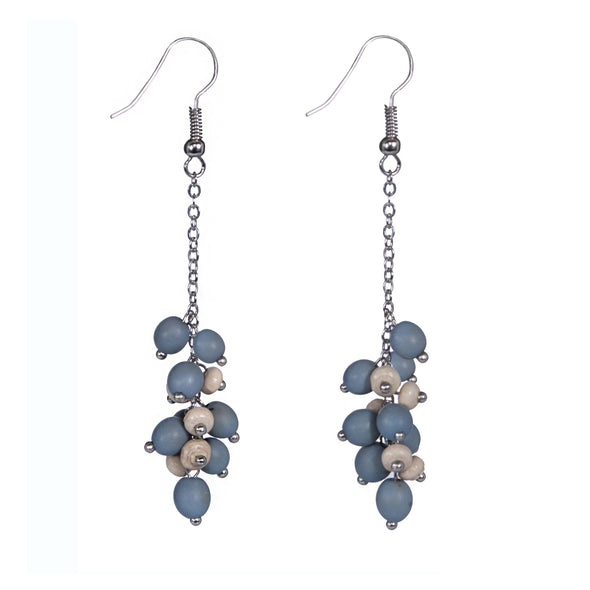Capri Earrings HHPLIFT Sea Breeze