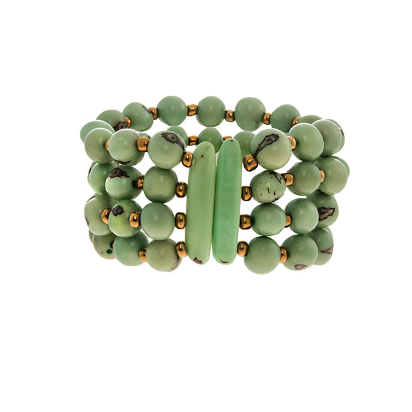 Clara Bracelet HHPLIFT Mint