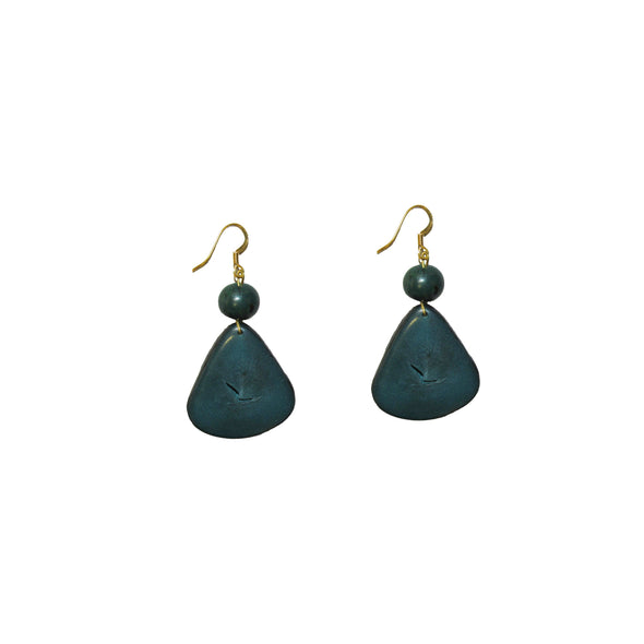 Dory Earrings HHPLIFT Midnight