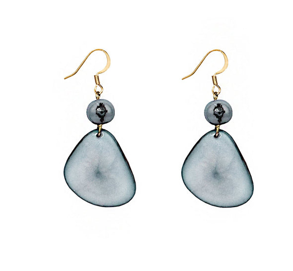 Dory Earrings HHPLIFT Sea Breeze