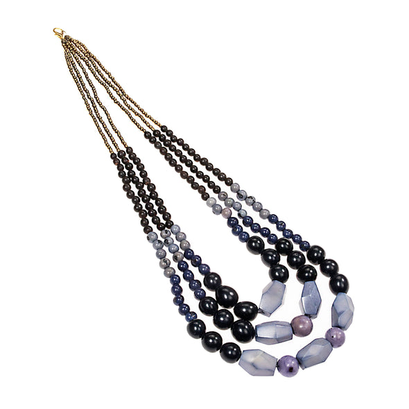 Empire Necklace HHPLIFT Indigo
