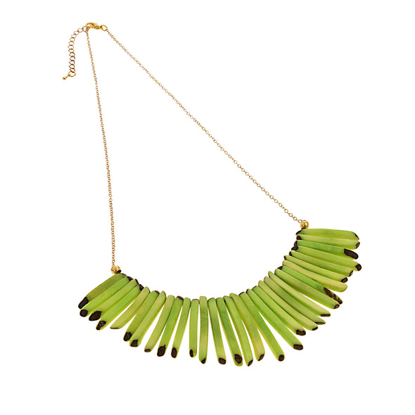 Hana Necklace HHPLIFT Lime