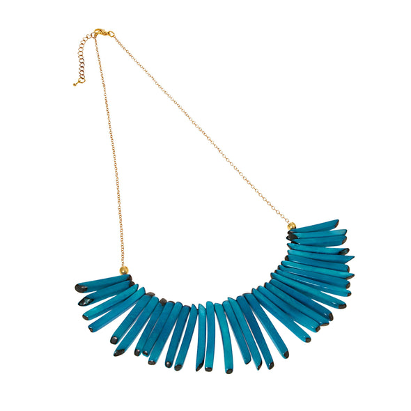 Hana Necklace HHPLIFT Turquoise