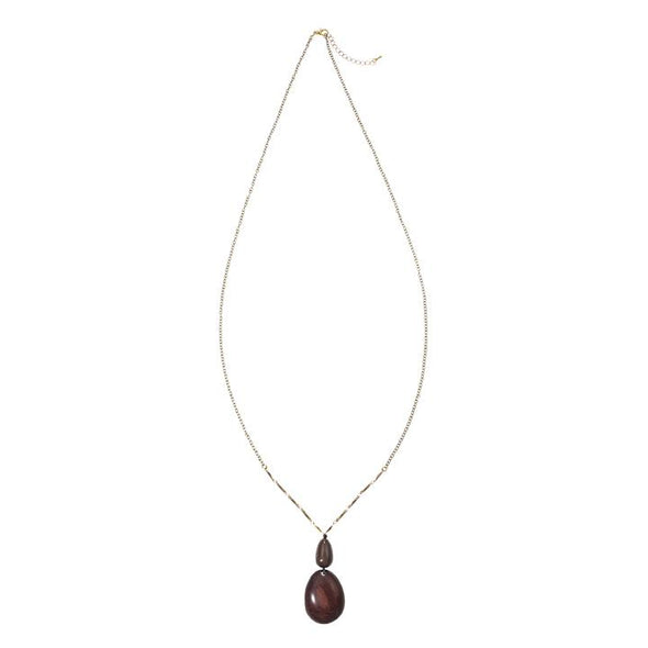 Locksley Pendant HHPLIFT Burgundy