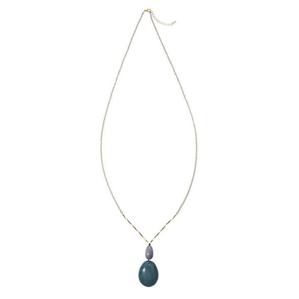 Locksley Pendant HHPLIFT Teal
