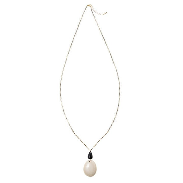 Locksley Pendant HHPLIFT White