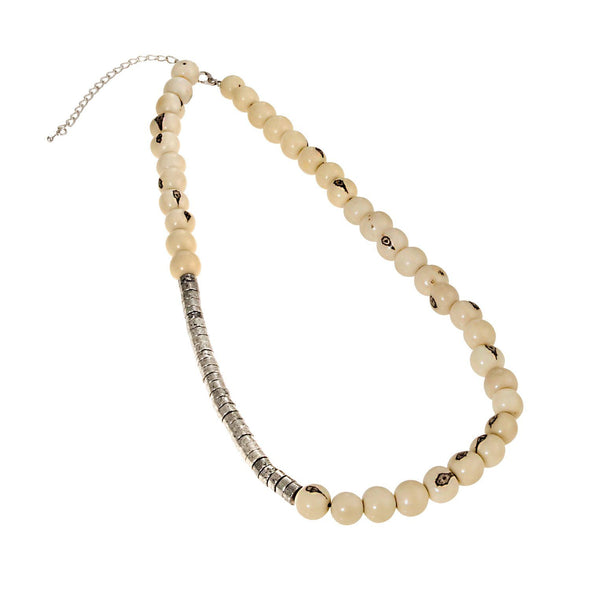 Louie Choker HHPLIFT Ivory